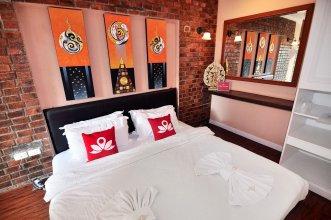 Отель ZEN Rooms Ladprao Soi 71