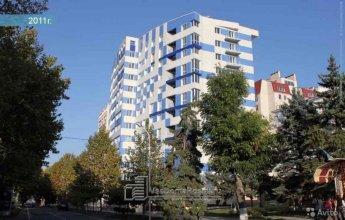 Апартаменты на улице Горького 2А (8эт)