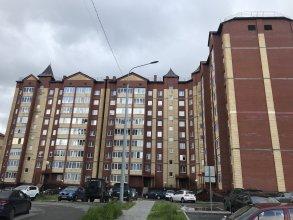 Апартаменты на Комсомольской 13