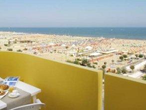 Private 1 room Apartment in Rimini