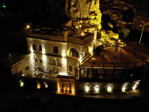 Отель Wings Cappadocia