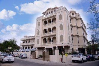 Отель Laxmi Palace Heritage