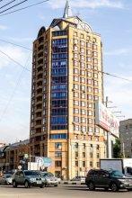 Апартаменты MaxHouse На Гоголя 44