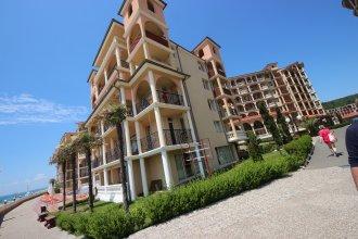 Апартаменты Menada Atrium