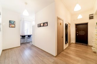 Апартаменты Mironov's House