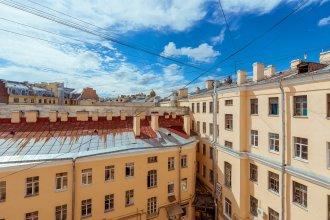 Апартаменты Ефимова 1.4