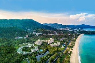 Отель Hilton Phuket Arcadia Resort and Spa