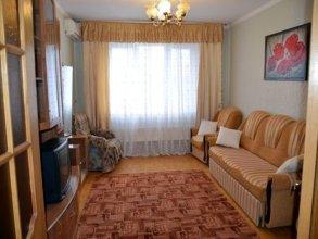 Апартаменты на Крестьянской 451