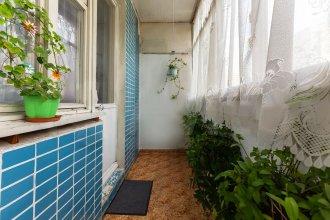 Апартаменты Hanaka Алма-Атинская 8