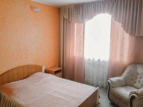 Мини-отель Smart Hotel KDO Барнаул