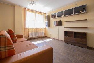 Апартаменты На Авиаторов 38-3 от Крассталкер