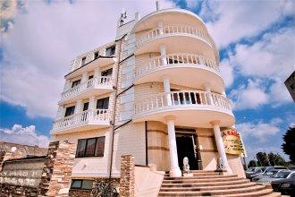 Отель Via Sacra