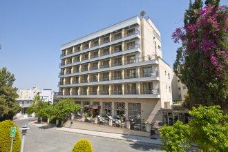 Отель Semeli