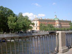 Апартаменты Михайловский