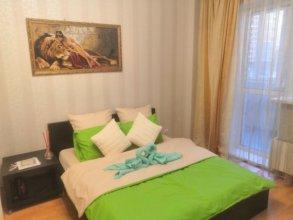 Апартаменты Romanov Бакалинская 25