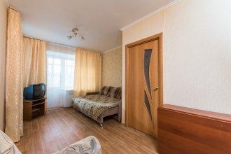 Апартаменты на Карбышева 40