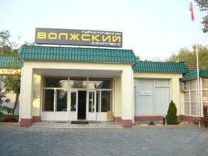 Отель ТЭОК Волжский