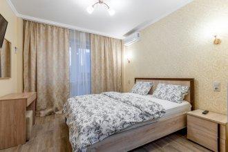 Апартаменты ApartOk Leningradskoe shosse 835-1