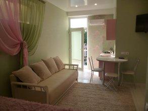 Апартаменты Роза
