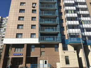 Апартаменты Hanaka Академика Скрябина 8