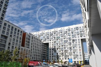 Апартаменты ENJOY! Apartments & Studios - Akvareli