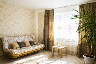 Апартаменты на Котельникова 6