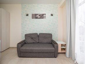 Апартаменты Тюльпанов 25