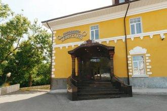Отель Левитанъ
