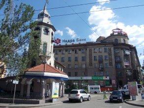Квартира в центре города на Соборной 13