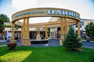 Курортный отель Олимп All Inclusive