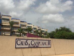 Апартаменты Cabo Roig Spain