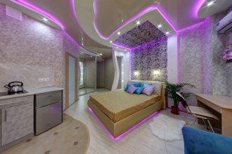 Апартаменты InnHome Studio de Lux на Братьев Кашириных