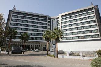Отель Buyuk Saruhan