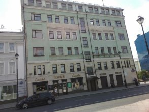 Отель Hotel Pokrovka-48