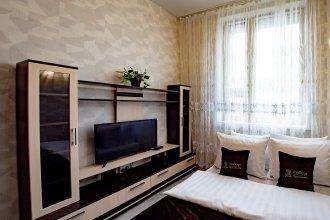 Апартаменты Inndays on Butlerova