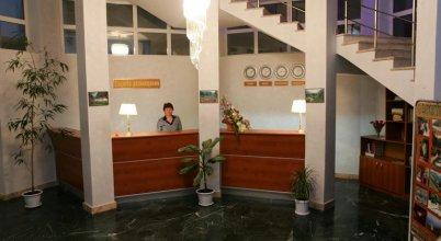 Гостиница Морская звезда