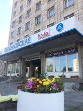 Отель Беломорская