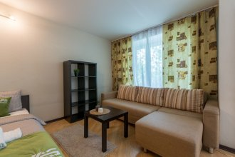 Апартаменты AG Mashinostroeniya 9 2