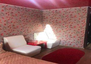 Меблированные комнаты Uyut on Vyazemskaya