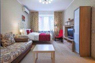 Апартаменты Lux Пуговишников переулок 8