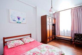 Апартаменты Studiominsk 9