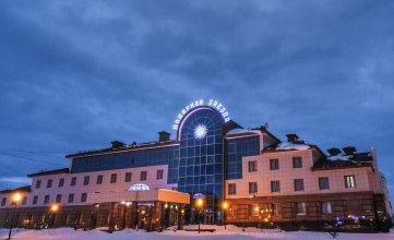 Отель Полярная Звезда