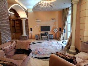 Апартаменты на Льва Толстого
