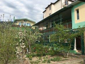 Гостевой Дом Потап и Настя