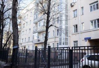 Апартаменты на Большой Бронной 8