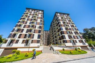 Апартаменты More Apartments на Нагорный тупик 13А