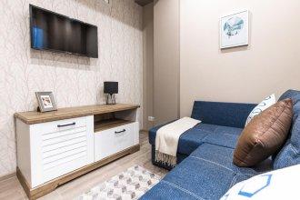 Апартаменты More Apartments на Станиславского 37А