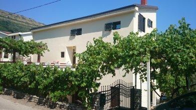 Апартаменты Gregović