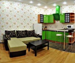 Апартаменты в Гнездниковском