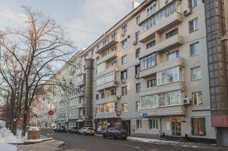 Апартаменты Город-М возле Патриарших прудов